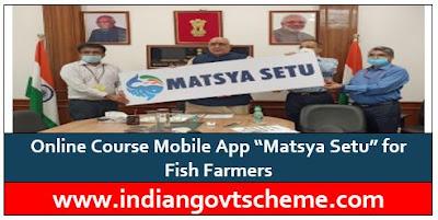 Online Course Mobile App