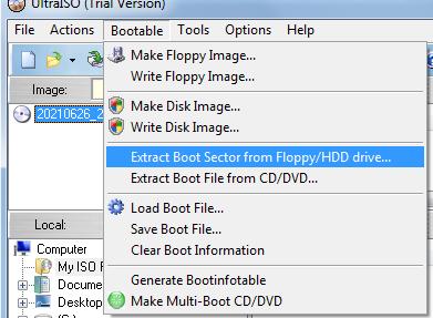 Download UltraISO 9.7.6 Full về máy tính miễn phí và cài đặt thành công e
