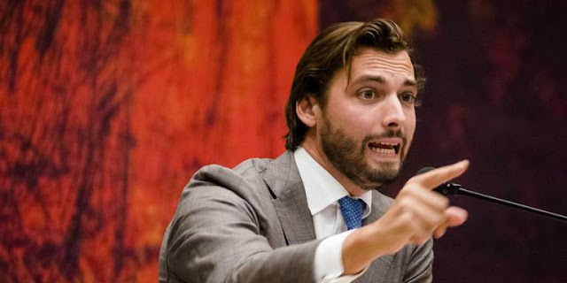 هولندا.. حزب المنتدى من أجل الديمقراطية يقول أن سوريا آمنة ويجب إعادة السوريين لبلادهم