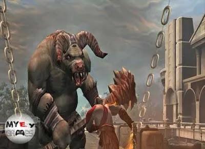 شرح تفصيلي عن قصة تحميل God of War للكمبيوتر برابط مباشر