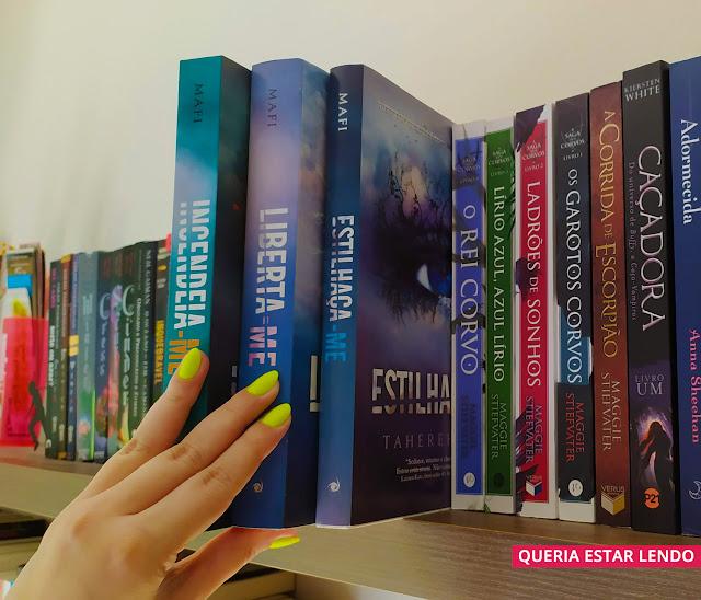 Se tá ruim para você, imagina para elas: 5 livros com isolamentos piores que o seu