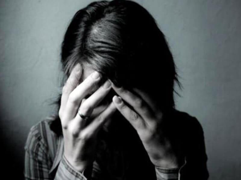 Stres Dan Kemurungan