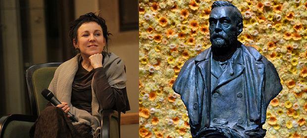 Literacka Nagroda Nobla 2019. Olga Tokarczuk zwyciężyła