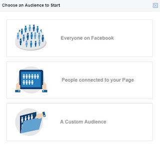 كيفية عمل إعلان فيسبوك ناجح 3