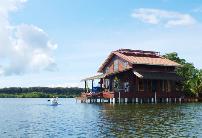 Bocas del Toro vacation rental