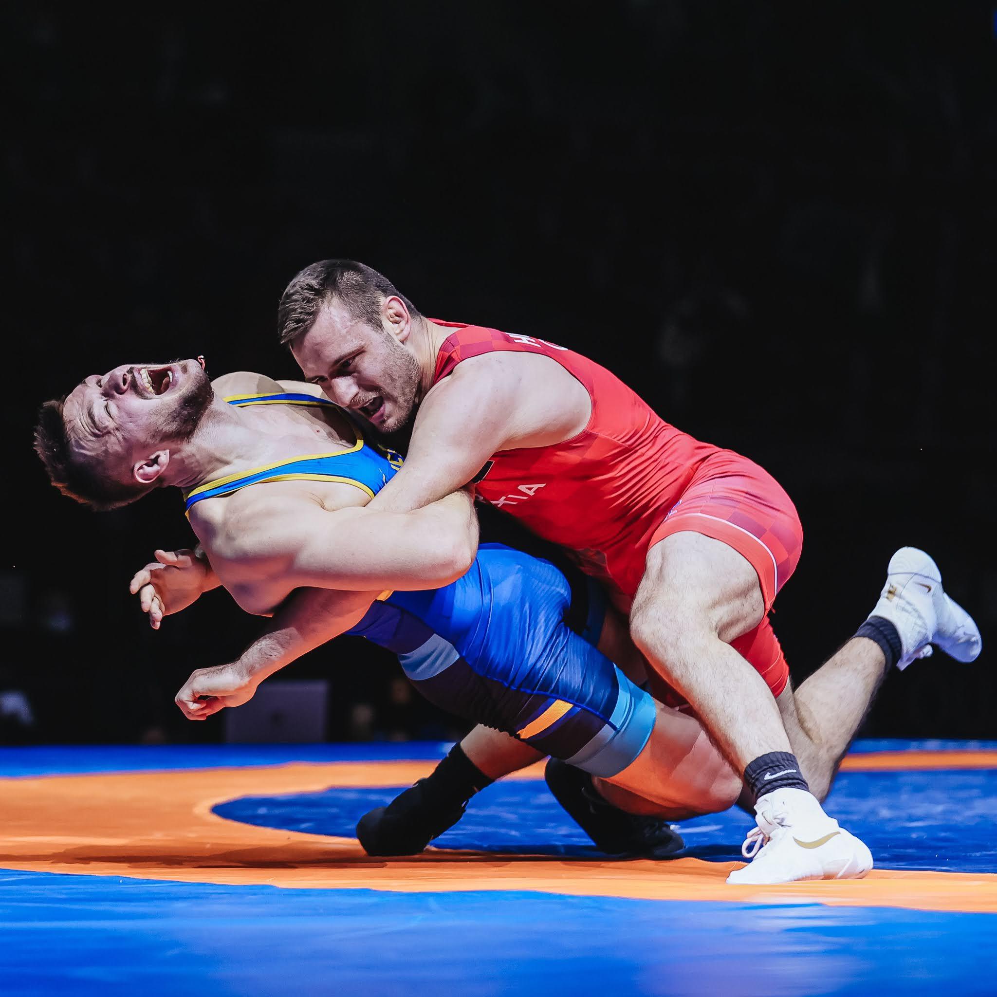 Ivan Huklek  Zakarias Berg Croácia Croatia top Sweden Suécia Tóquio 2020 Pré-olímpico