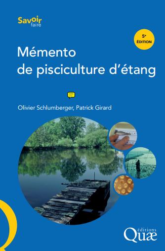 Mémento de pisciculture d'étang - WWW.VETBOOKSTORE.COM