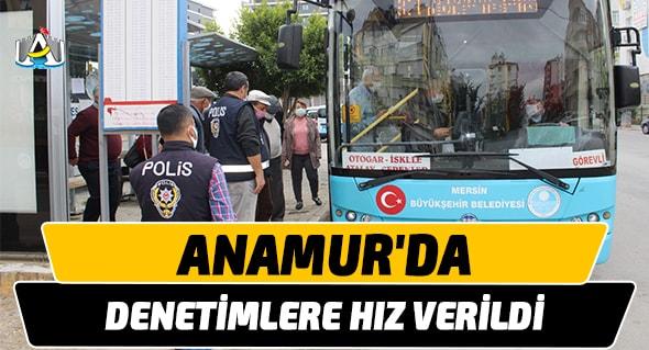 Anamur Kaymakamı Mehmet Nuri Başaran,Anamur Kaymakamlığı,Anamur Haber,