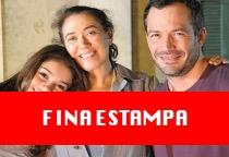 Telenovela Fina Estampa Capítulo 21 Gratis HD