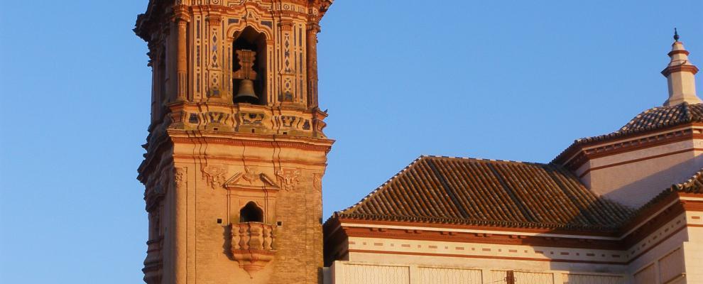 torre de manzanilla templo huelva