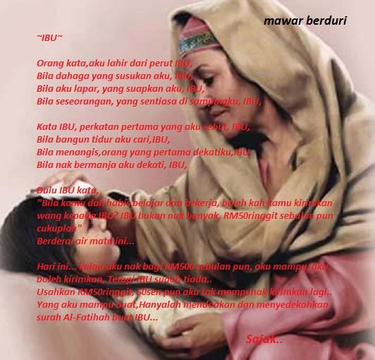 Hidayah Dari Allah Kisah Ibu Dan Anak Yang Menyayat Hati Cinta