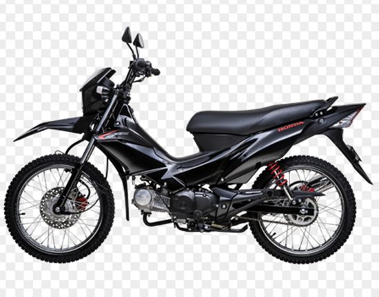 New Honda XRM125 Motard Review Specs Features And Price