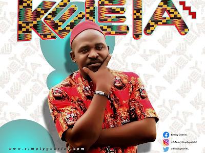 DOWNLOAD MP3: Simply Gabriel - Kele Ya (Thank Him) || @Simplygabriel_