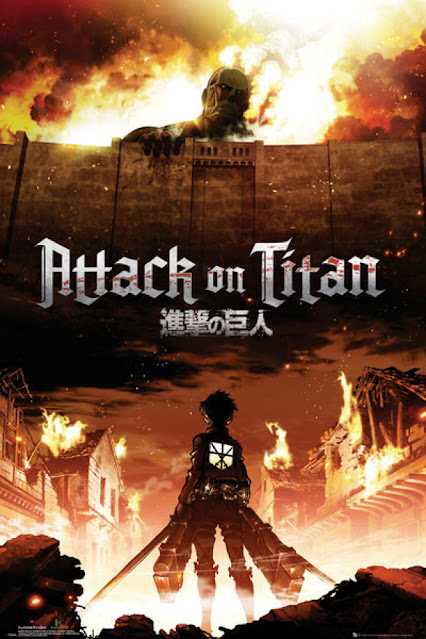 Attack on Titan Wings of Freedom Free Download Torrent