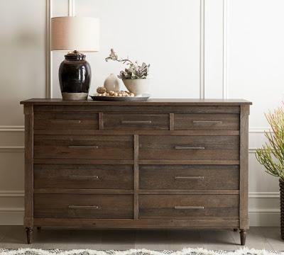 Brookdale Extra Wide Dresser