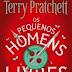 Os Pequenos Homens Livres (Terry Pratchett) - Ed. Bertrand Brasil