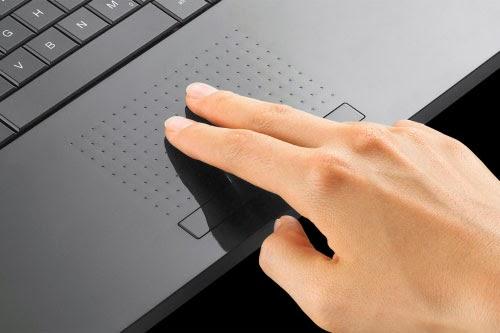 Cara Merawat Touchpad Laptop