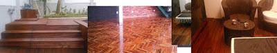 cara pasang lantai kayu vinyl