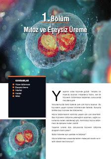 10. Sınıf Biyoloji Ders Kitabı Cevapları Berkay Yayınları Sayfa 14