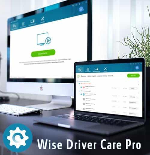 wise-driver-care-pro-2.1-key-full-update-Driver-tu-dong, Wise Driver Care PRO 2.1 Key Full – Tìm, update Driver máy tính tự động
