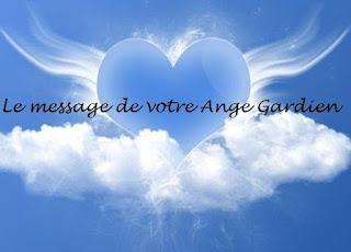 Le Message de votre Ange Gardien
