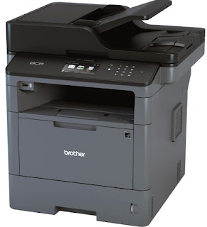 Brother DCP-L5500DN Printer Driver Download - Windows, Mac, Linux
