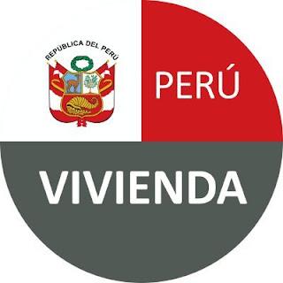 CONVOCATORIA MINISTERIO DE VIVIENDA