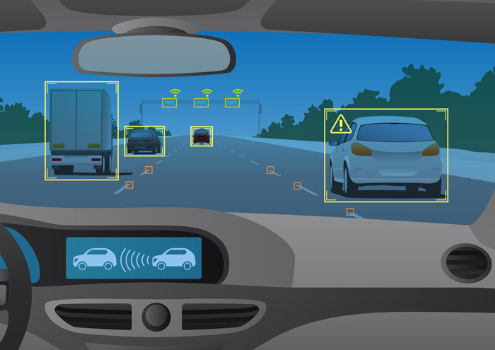U.S. DOT Federal Automated Vehicles Policy