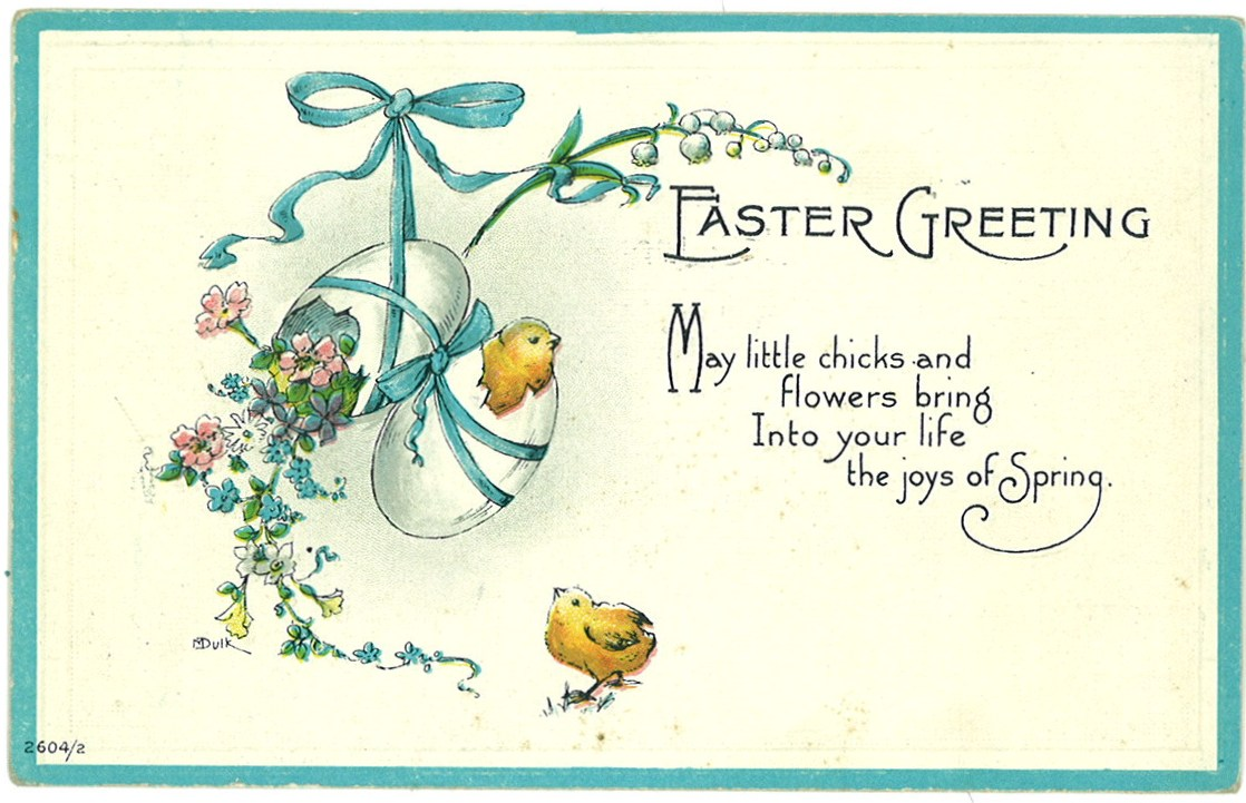 Money Market Tips Easter Wishes Messages Sayings