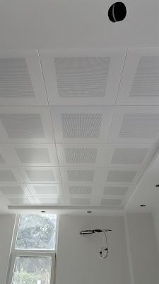 metal asma tavan,metal asma tavan sistemleri