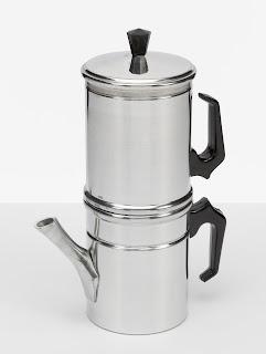 Napolitana Caffettiera Cuccumella Stovetop Espresso Maker