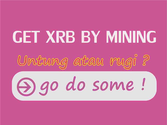 Mining XRB Nambang Mrai