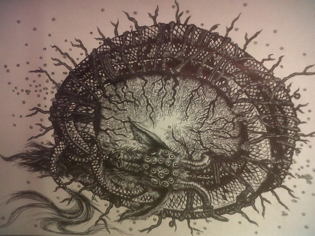 Ouroboros Tattoo Design: Ouroboros Tattoo Design Images Photos Pictures