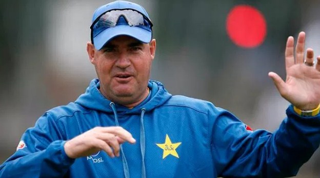 Mickey Arthur says everyone is to blame for the loss in South Africa