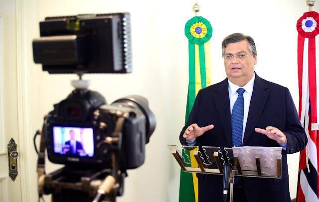 O Plano Emergencial  do governador do Maranhão