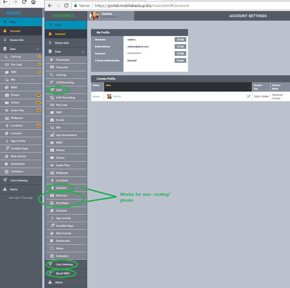 blackberrypin location tracker