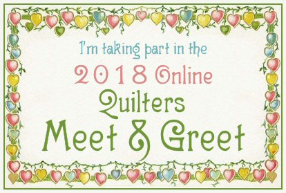 2018 Online Quilters Meet & Greet