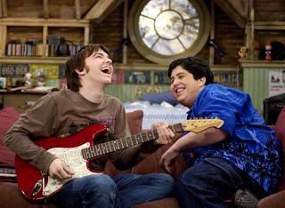 Drake y Josh - La Guitarra