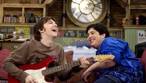 La Guitarra (Temporada 2 x 2)