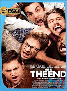 Este es el Fin (This Is the End) (2013) HD [1080p] Latino [GoogleDrive] SilvestreHD