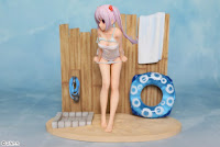 Beach Shoujo 1/7 Bisho-jo Tairiku - Griffon Enterprises