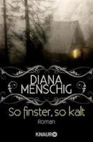 Menschnig, Diana: So finster, so kalt