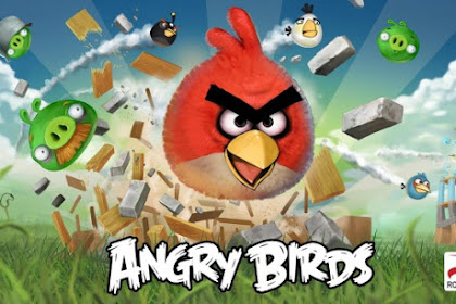 Download Angry Birds v6.1.0 Mod Apk (Unlimited Money)