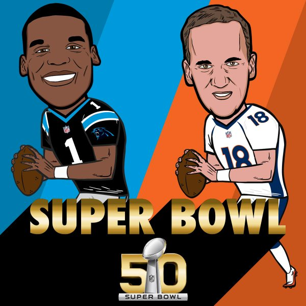 Super Bowl 50: Panthers vs Broncos Live on TV5, Hyper