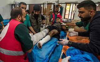 سوريا: مسيحيو القامشلي يحذرون من موجة نزوح على وقع الهجوم التركي