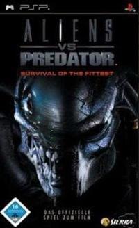 Download Alien vs Predator Requiem  PPSSPP ISO Android