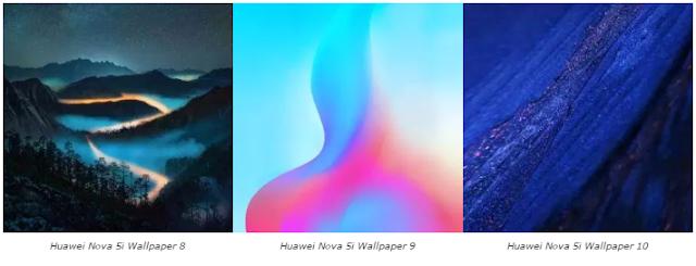 Download Wallpaper Huawei Nova 5 (Pro) [FHD +] 4