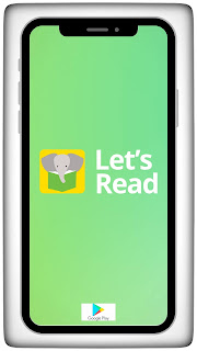 Let's read aplikasi