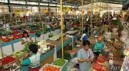 gambar pasar tradisional