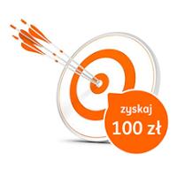 Odkładaj na cel i zgarnij 100 zł od ING Banku Śląskiego